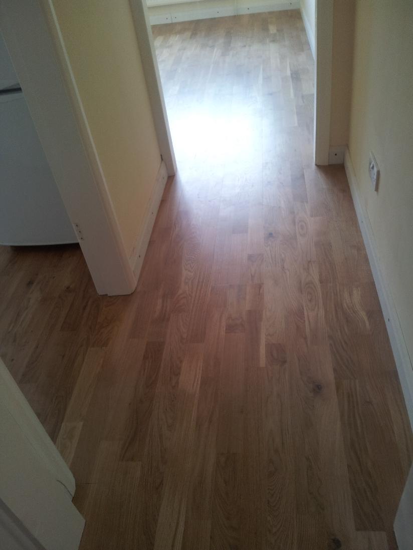 Laminate Flooring Much Have Laminate Flooring Laid